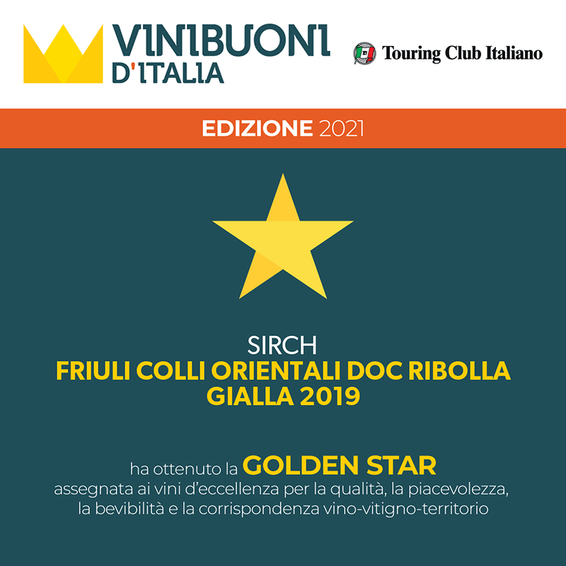 golden star vinibuoni